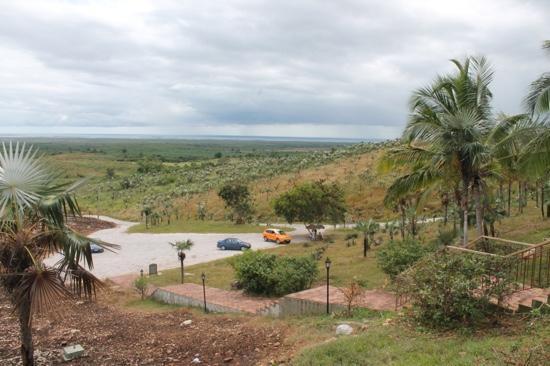 Ranchon Valle de los Ingenios