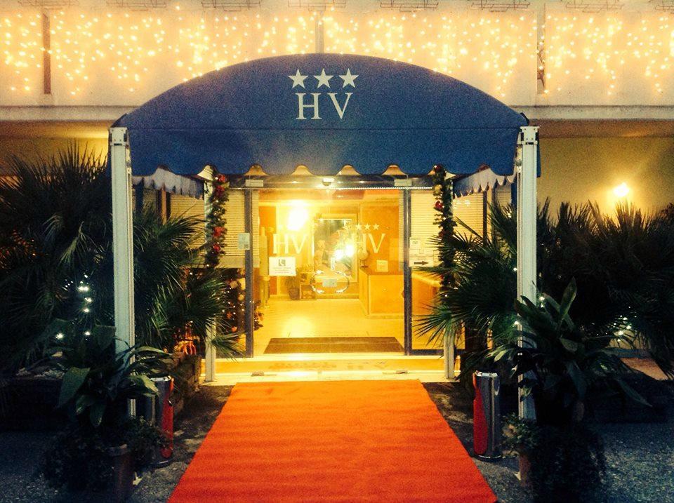Hotel Venezia Park