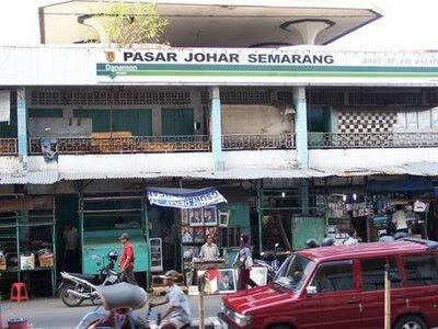 Pasar Johar