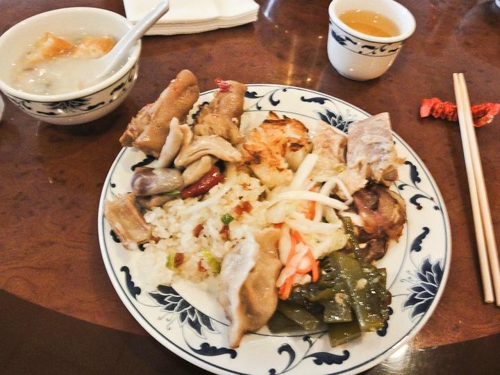 Little dragons chinese restaurant columbus restaurant for Asian cuisine columbus ohio