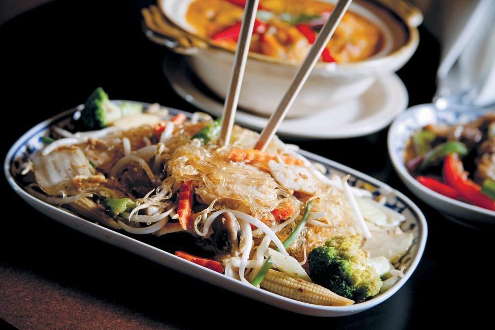 Lanna thai restaurant tulsa menu prices restaurant for Asian cuisine restaurant tulsa