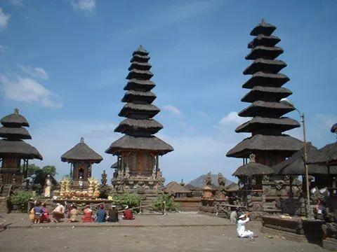 Bali Lombok Tours - Tur Harian