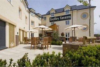 Treffry Tavern