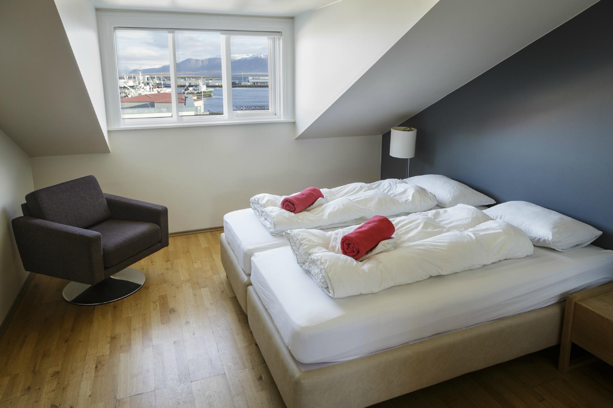 Reykjavik Downtown Hostel