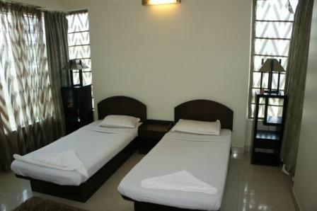 Shri Venkanteshwara Hospitality Services Hadapsar Hotel