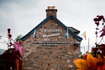 Strathspey Mountain Hostel