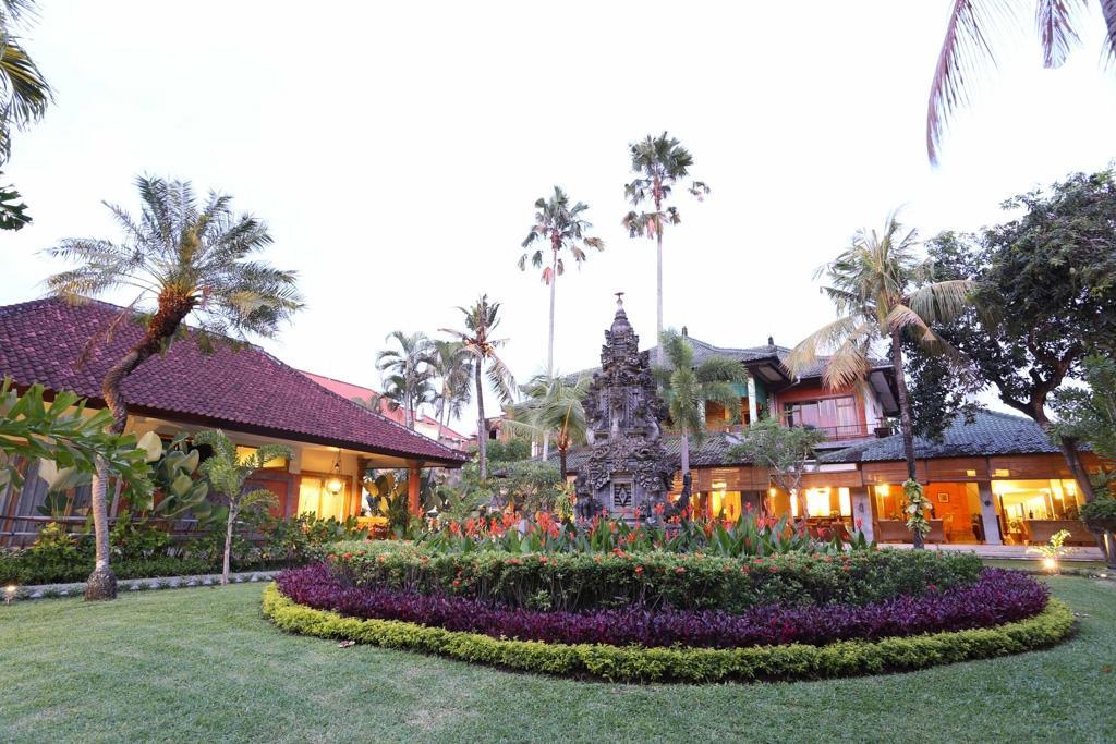 The Graha Cakra Bali Hotel Ab 18EUR 43EUR Bewertungen Fotos Preisvergleich