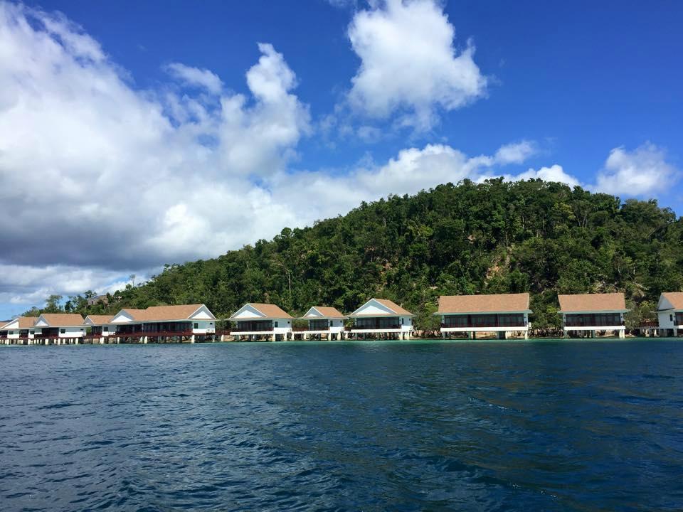 Sunlight Eco Tourism Island Resort
