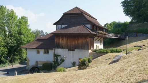 Museum Murten Musee de Morat