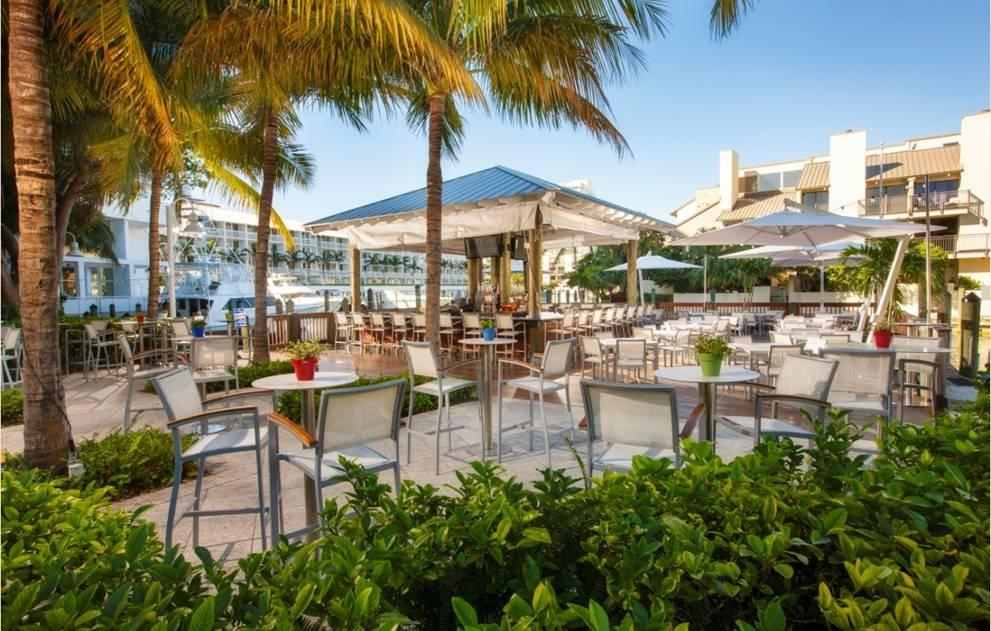 The 10 Best Restaurants Near Hilton Fort Lauderdale Marina Tripadvisor