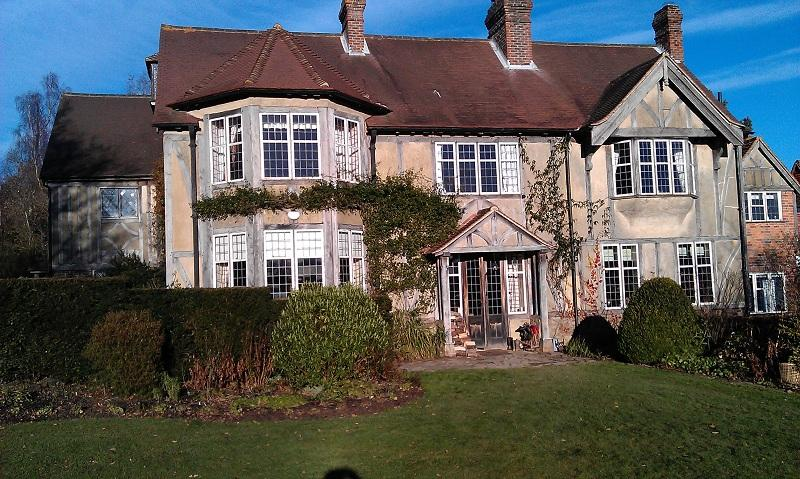 Hoath House