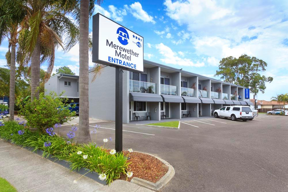 Merewether Motel