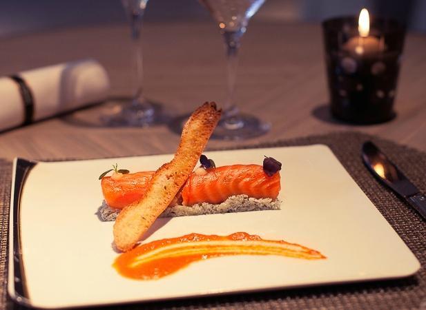 La Table Du Roi Aix En Provence Restaurantbeoordelingen Tripadvisor