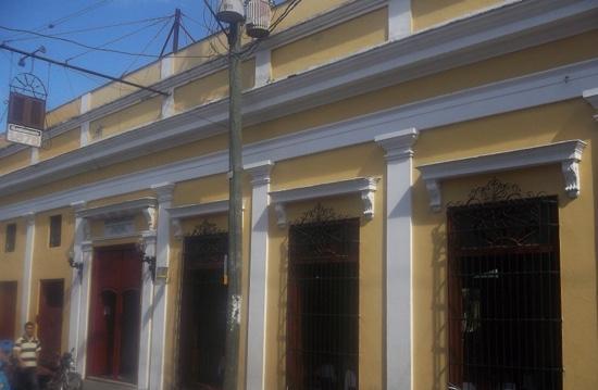 Restaurante Colonial 1878
