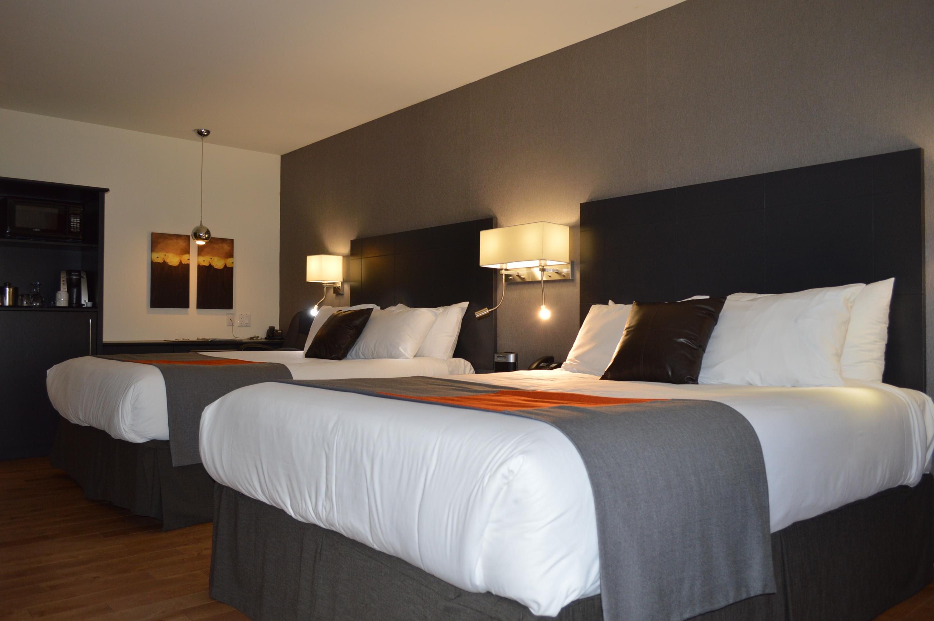 Hotel des Commandants