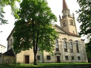 Kościol Zbawiciela