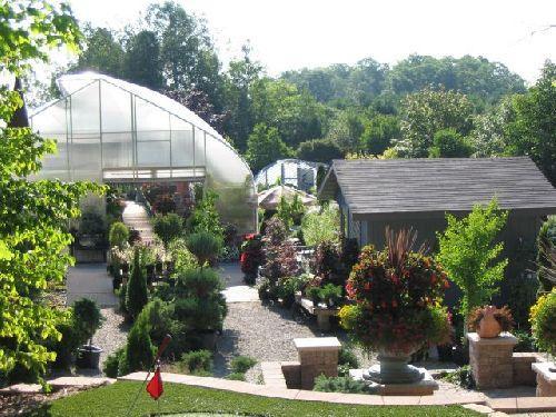 Briggsville Gardens