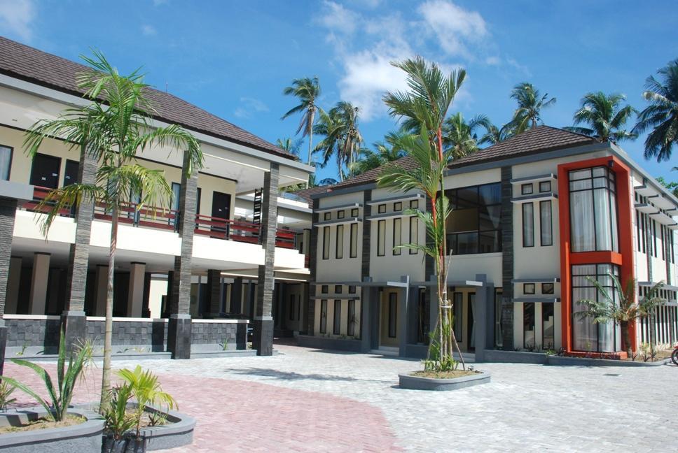 Hotel Resort Grand Pelangi