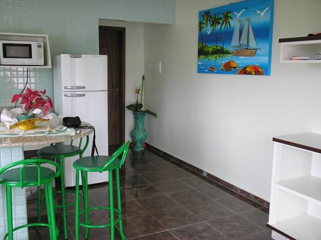 Residencial Canoa Quebrada