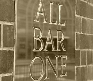 All Bar One Richmond