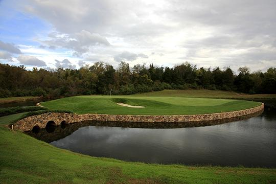 Birdwood Golf Course at Boar's Head