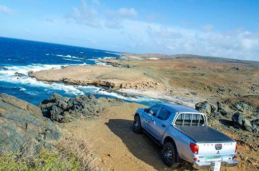 See Quality Tours Aruba