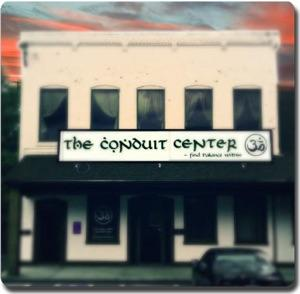 ‪The Conduit Center‬