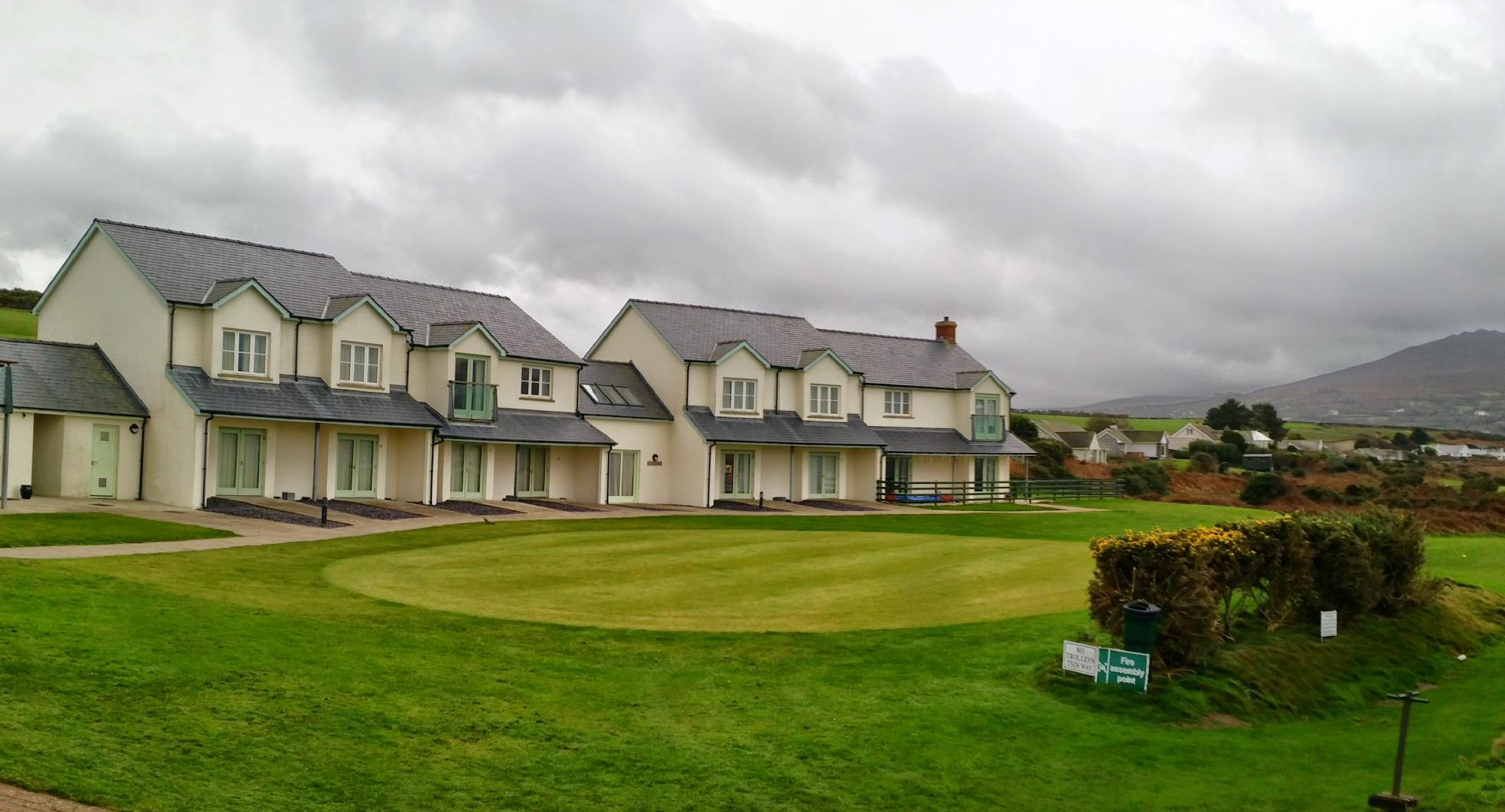 Newport Links Golf Club & Resort