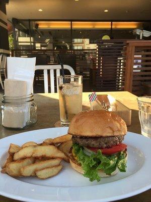 Hasamu Burgers & Cafe