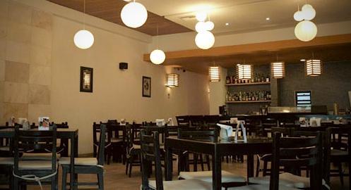 Eiki Restaurante
