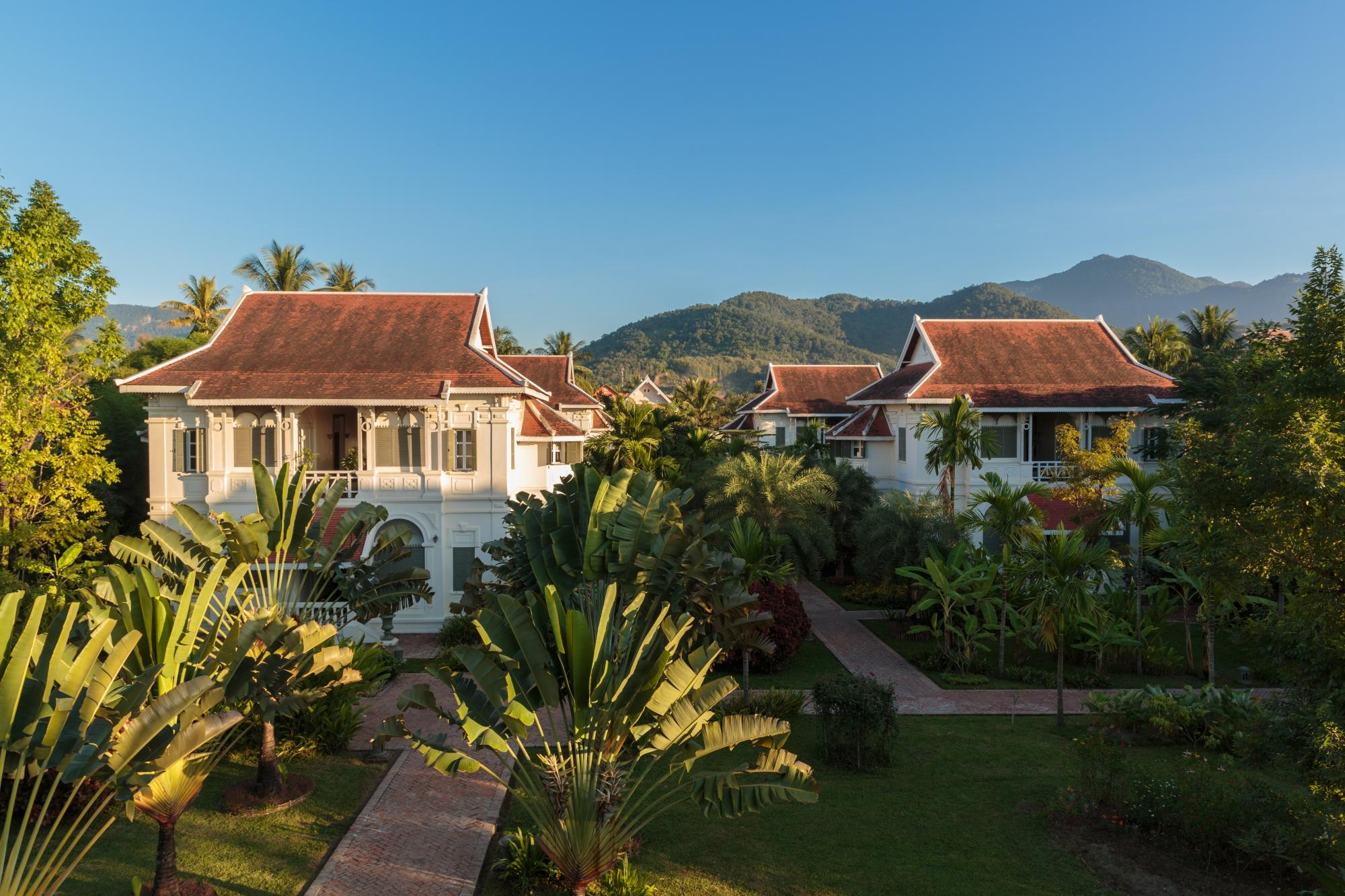 The Luang Say Residence