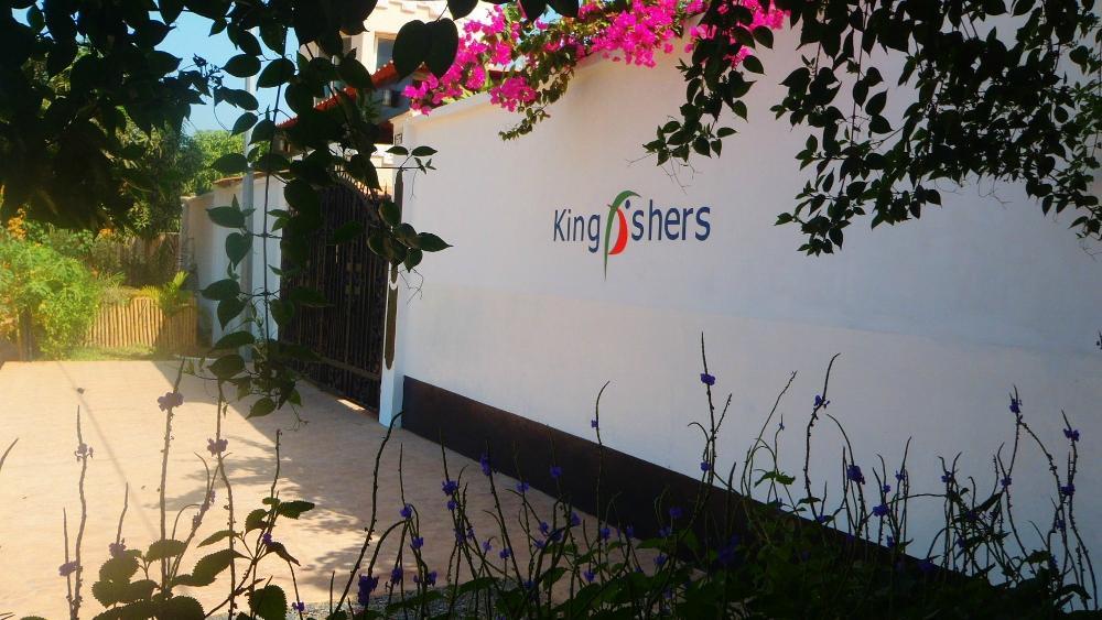 Kingfishers Apartments