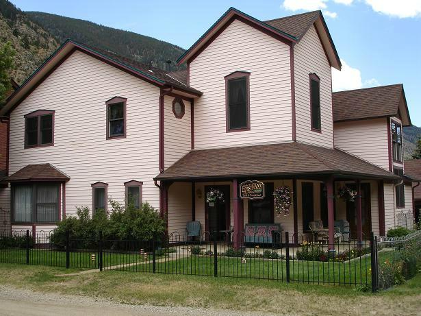 Horstmann House Bed and Breakfast