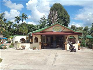 Ryan's Resort