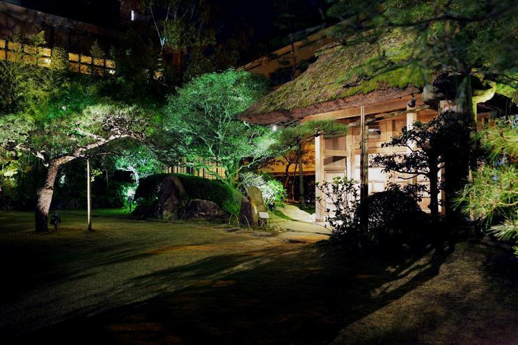 道后Funaya温泉酒店