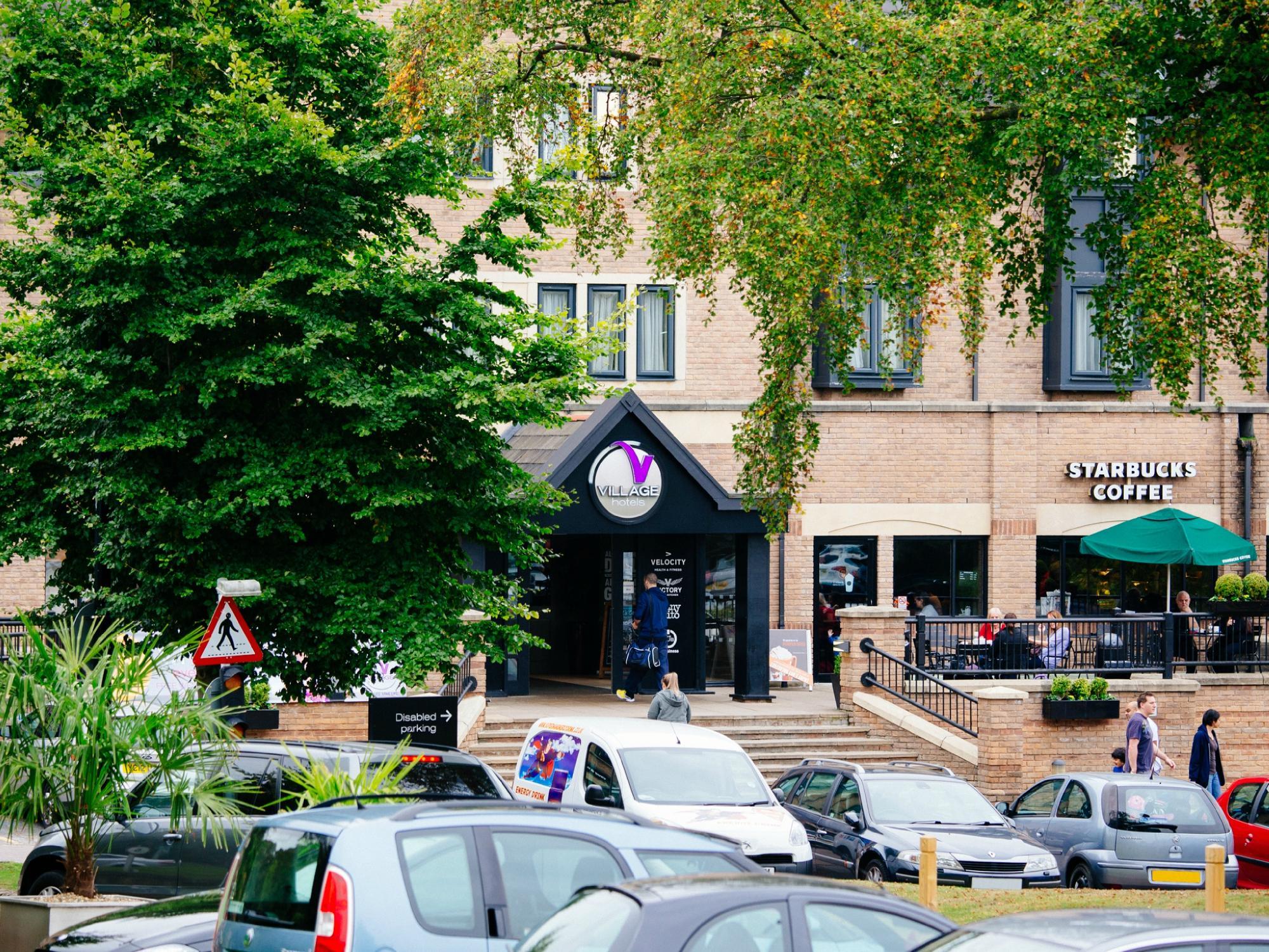 Village Urban Resort Leeds North
