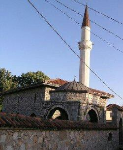 Osmanagic Mosque