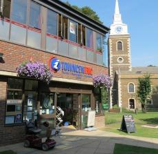 Gravesend Visitor Information Centre