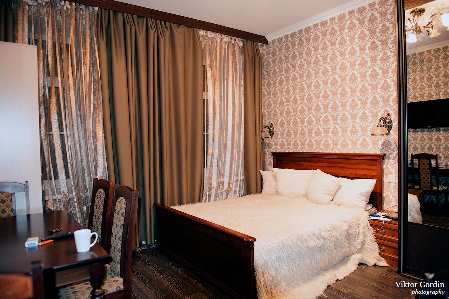 Elizaveta Hotel