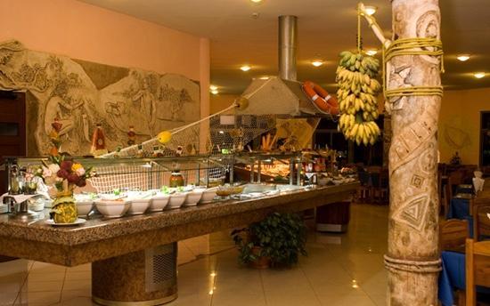 Hotel Los Caneyes