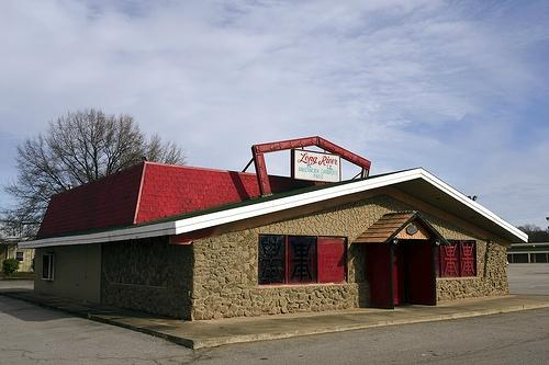 Long River Restaurant