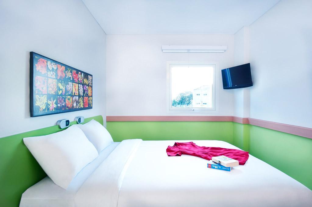 Ibis Budget Hotel Semarang