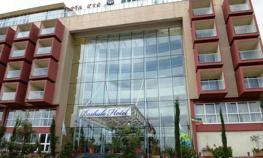 바쉐일 호텔