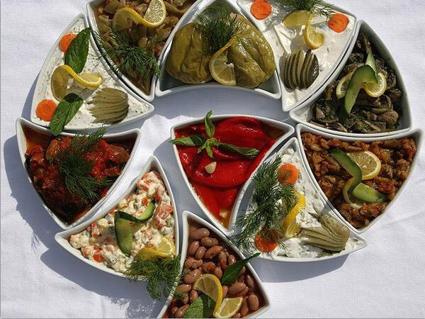 Restaurants istanbul turkish and greek restaurant in for Apollon greek and european cuisine