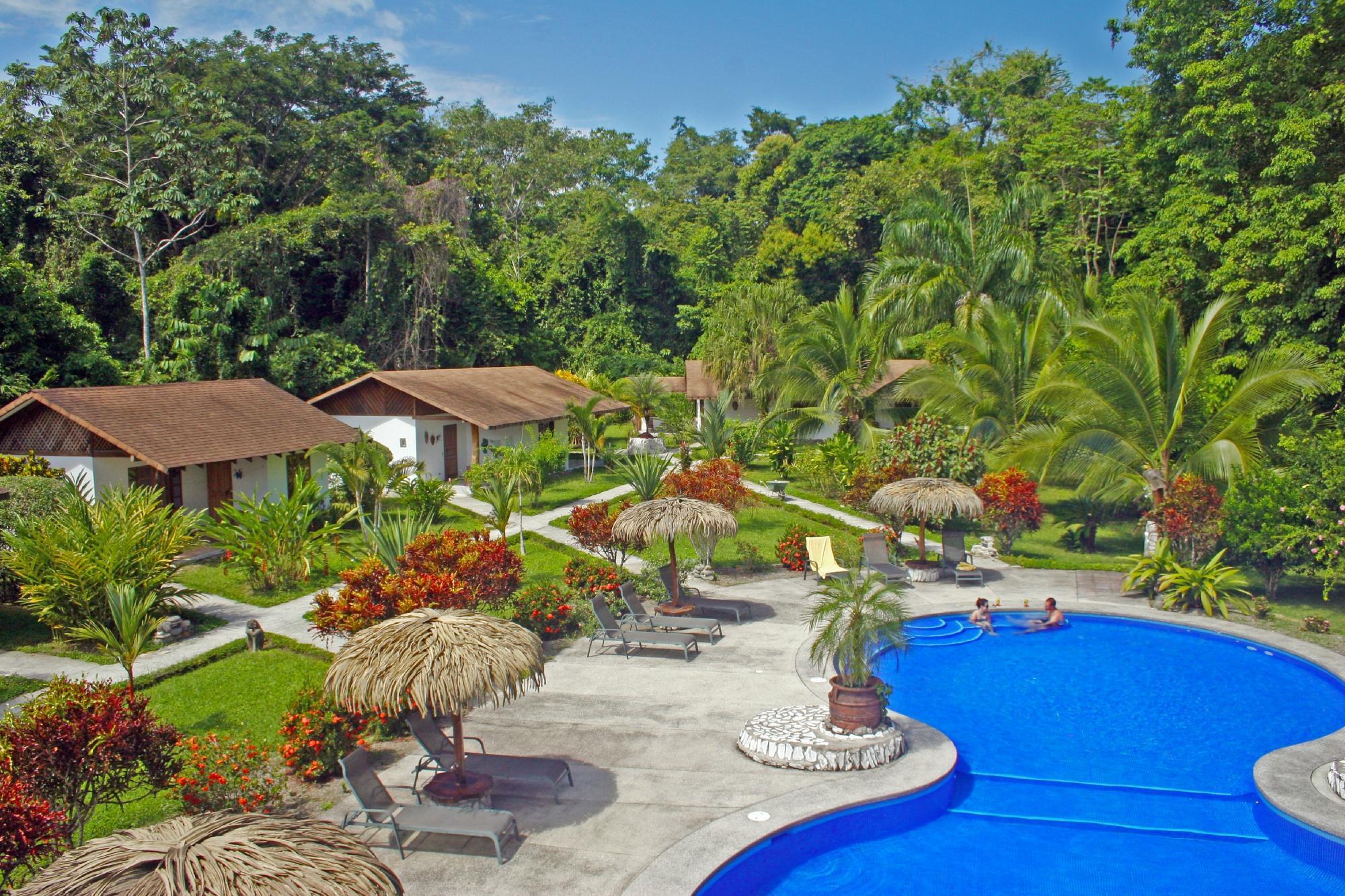 Suizo Loco Lodge Hotel & Resort
