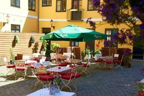Restaurant Hotel Aero Restaurant