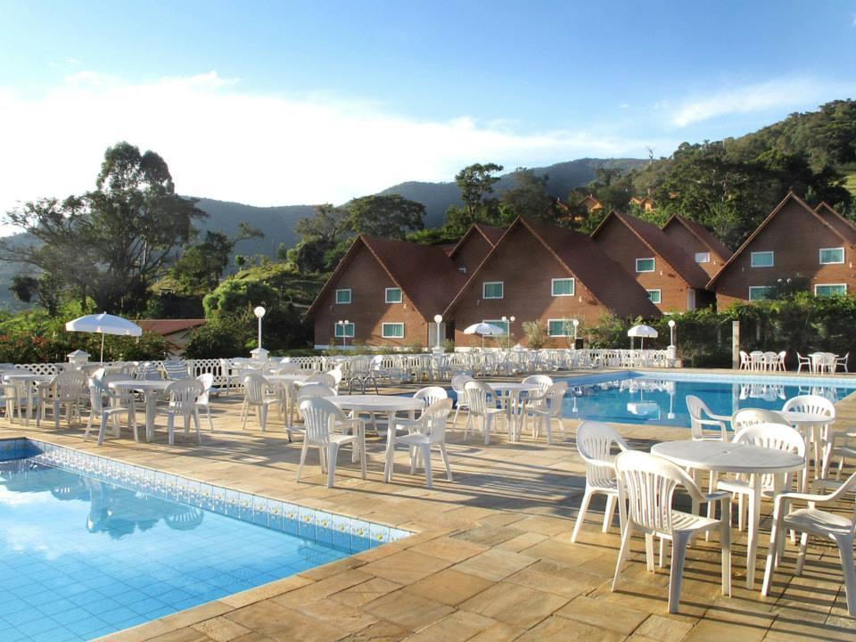 Resort Monte das Oliveiras