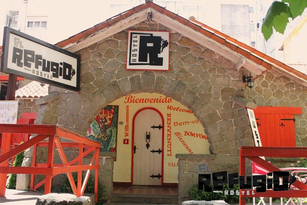 Hostel El Refugio