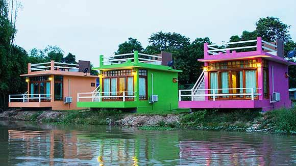 Sinatara Resort