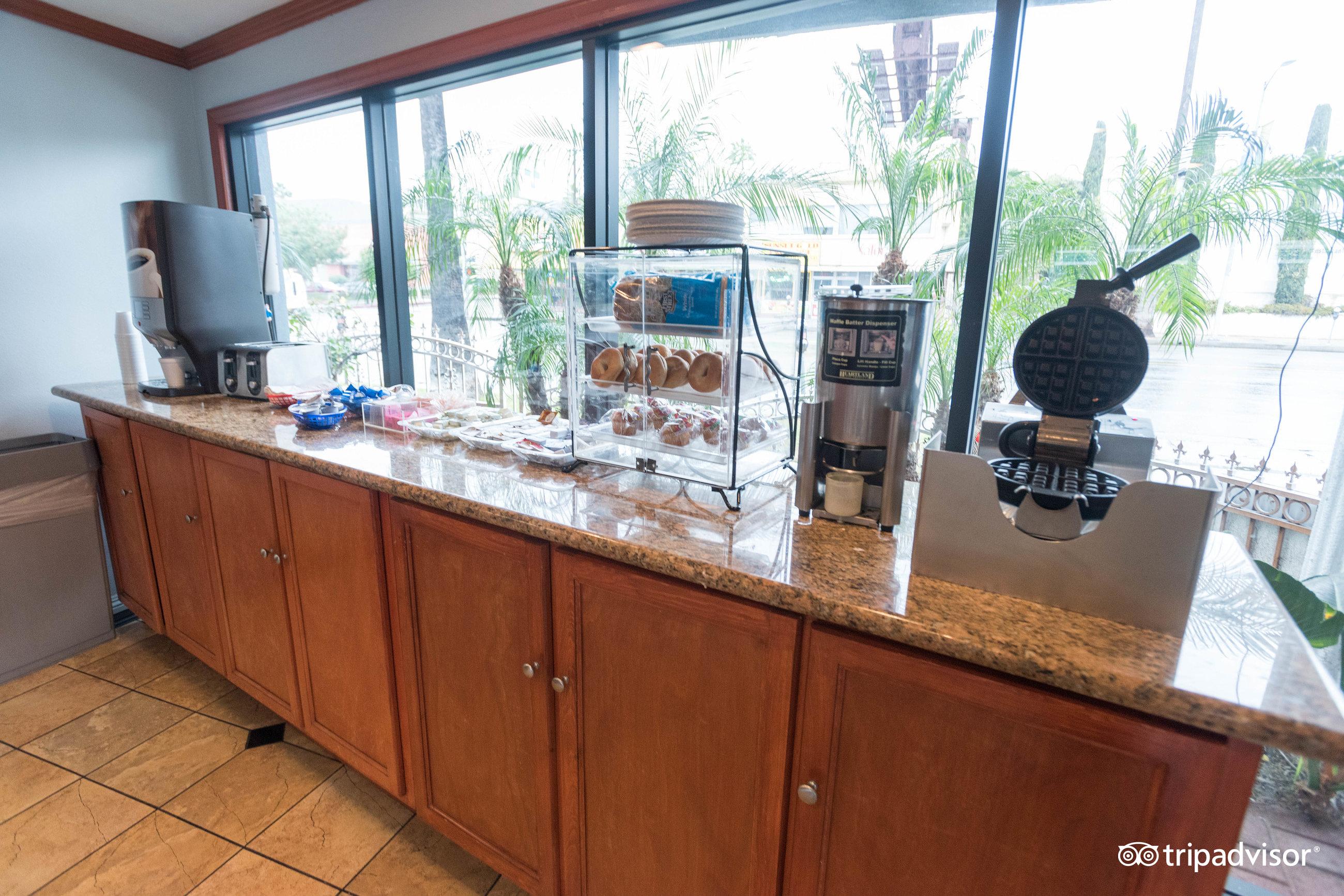 Saharan Motor Hotel Review Family Vacation Critic